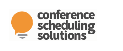conference scheduling solutions