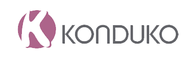 konduko logo purple