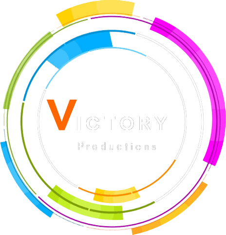 victory productions logo